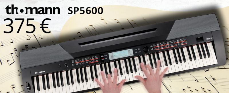 Thomann SP-5600
